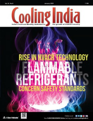 1 cooling india january 2021