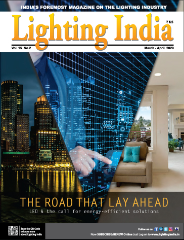 lighting india march april 2020
