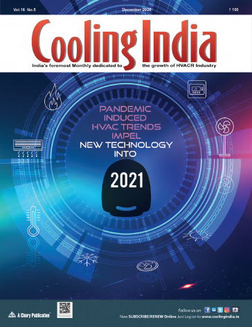 cooling india december 2020