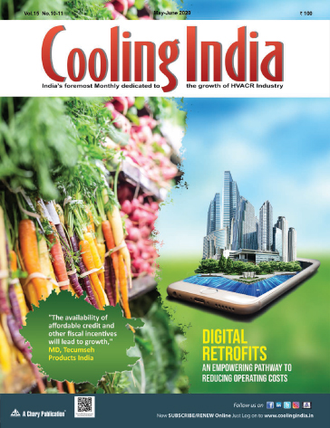 cooling india may june 2020