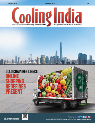 cooling india october 2020