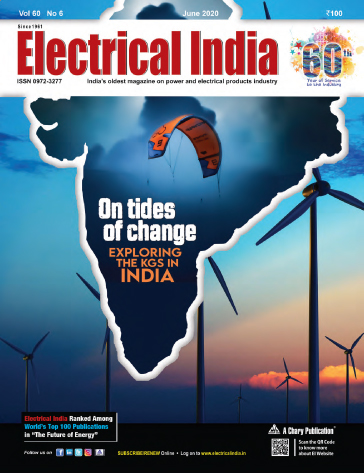 electrical india june 2020