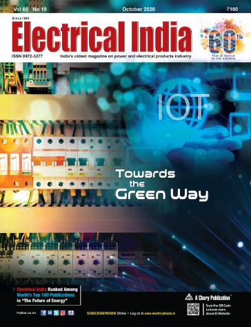 electrical india octoberr 2020