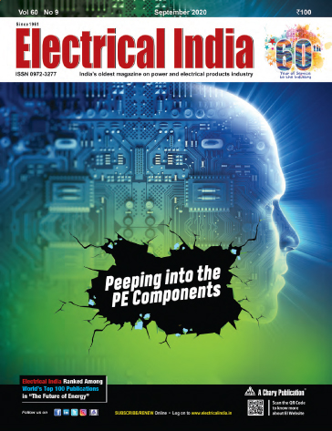 electrical india september 2020