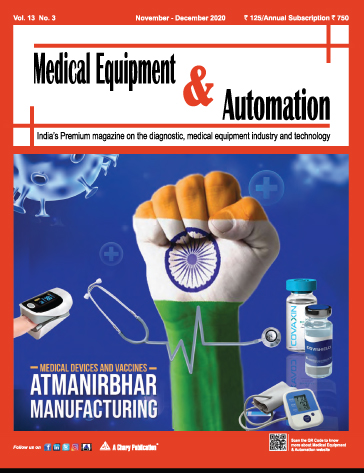 medical equipment automaton november december 2020