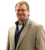 Colin Chase, Digital Marketing Consultant with Chase-It Marketing
