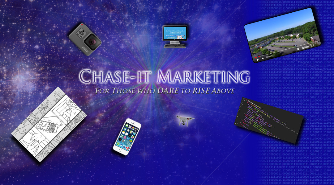Chase-It Marketing™ | Digital Marketing Agency & Web Design Company | Rochester, Buffalo, Syracuse NY, Erie PA, Cleveland OH, Chicago IL, Nashville TN
