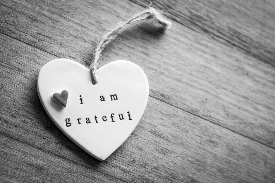 30 Day Challenge: Grateful