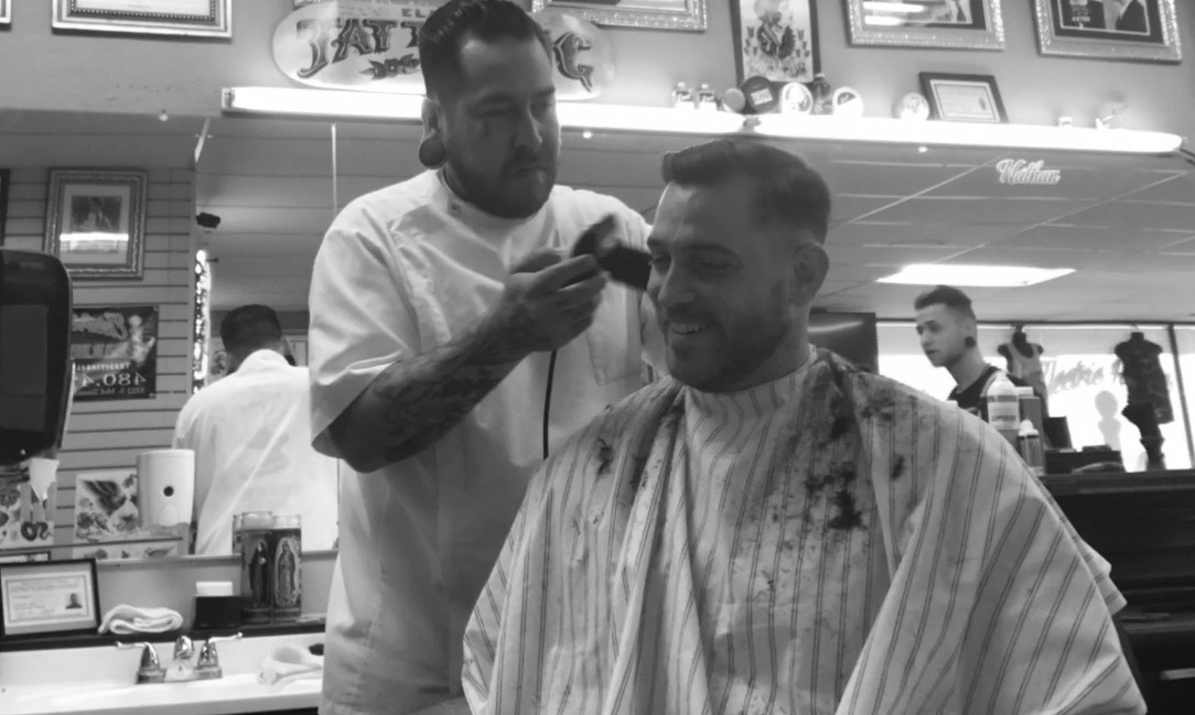 Impacting The World, One Haircut At A Time