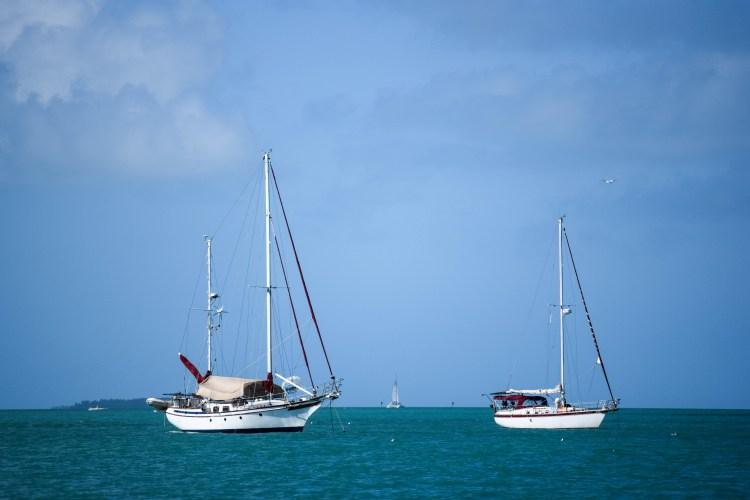 Key West 827