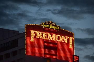 Freemont Hotel