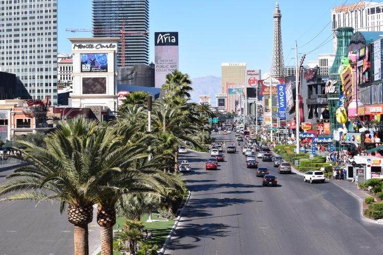 Day Trips Las Vegas Boring Day