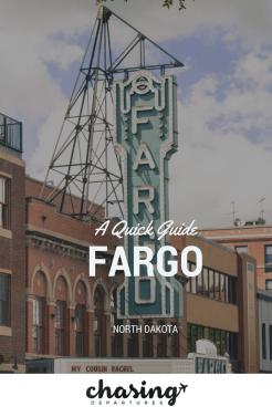 Quick Guide Fargo Pin It