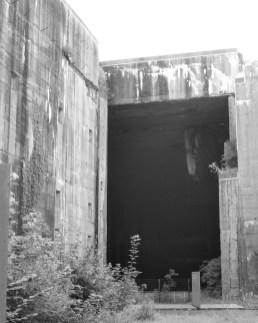 Valentin U-Boat Bunker