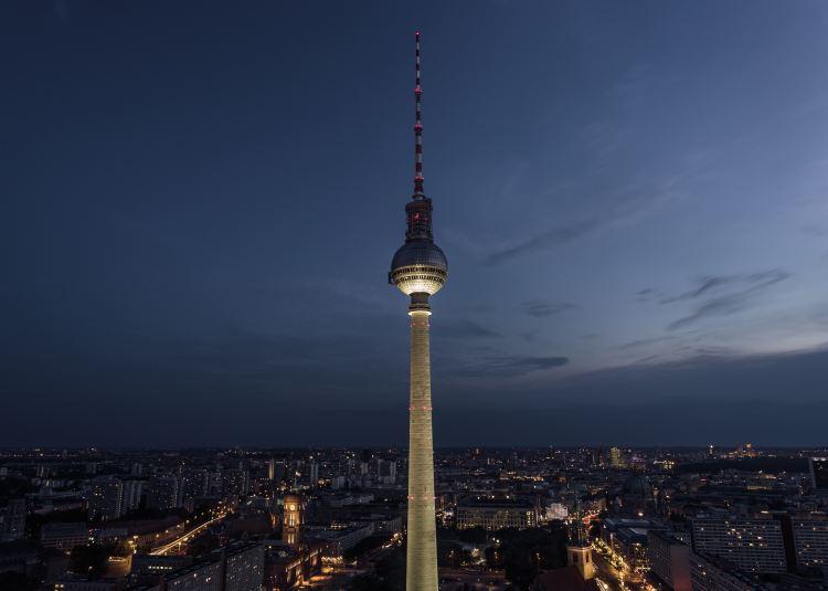 48 Hours Berlin