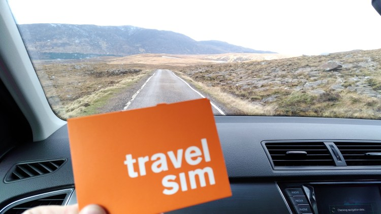 TravelSim: The Best Sim Card for Europe with Data • Staying connected while traveling is important. TravelSim will keep you connected in 170+ countries around the world and works in some of the most remote places by connecting to the strongest cellular service provider in the area. • Chasing Departures • #travel #simcard #data #pocketwifi #cellularservice #traveldata #stayingconnected #travelsim