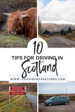 tips for driving in scotland1