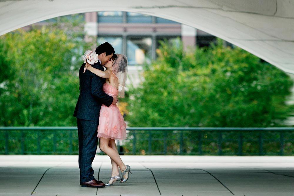 The Vow - Channing Tatum & Rachel McAdams