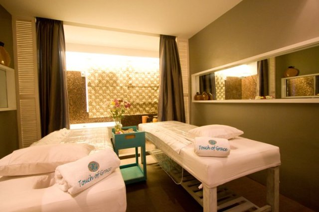 Touch of Grace Spa Wellness Center