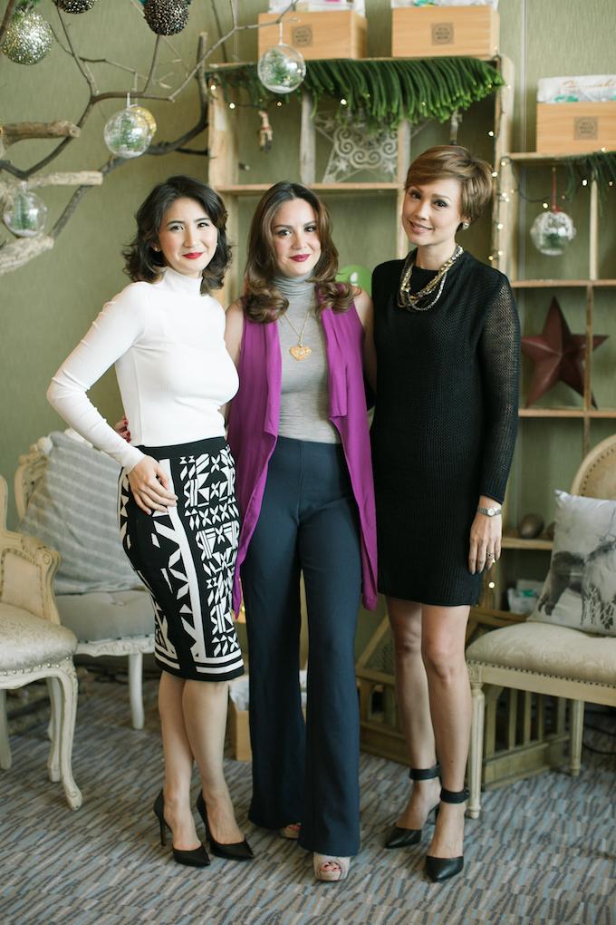100% Whole Mom - Rica Peralejo Bonifacio, Chesca Garcia Kramer, Marilen Montenegro