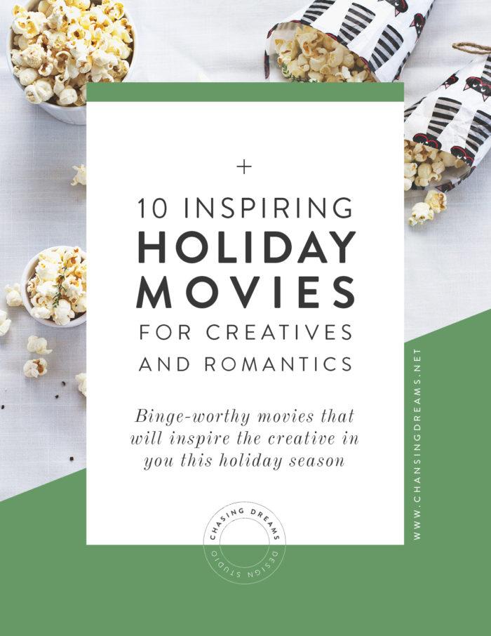 Inspiring Movies this Christmas