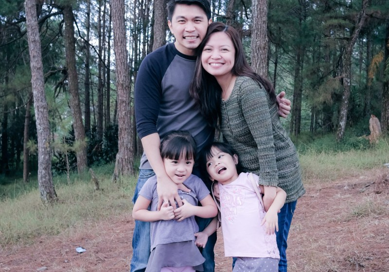 When in Baguio for 48 Hours with Kids