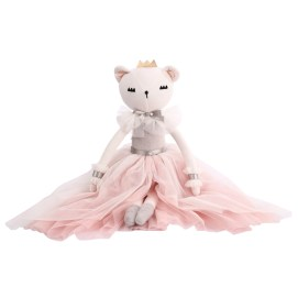 Spinkie Doll Calie Lashful Bear
