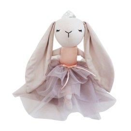 Spinkie Doll Princess Bunny in Oyster