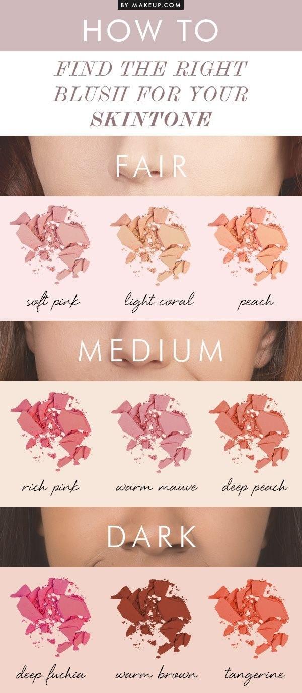 13 blush