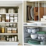 9 Kitchen Cabinet Organization Ideas That Are Beyond Easy