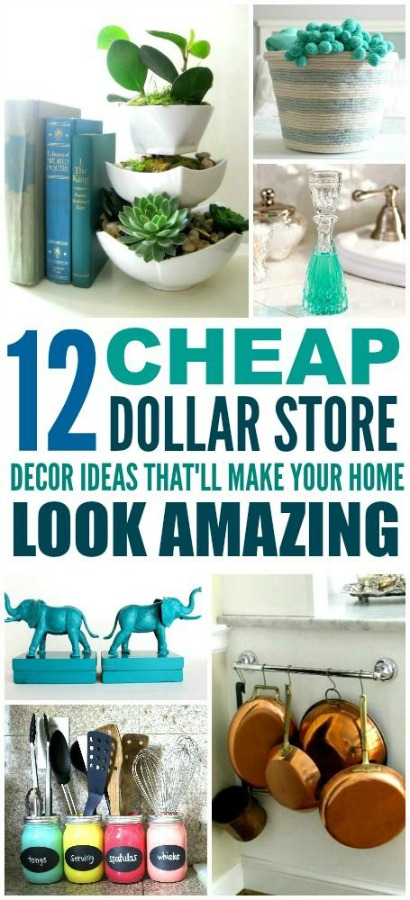 Well, Decorating The Home Isnu0027t Always That Easy Or Cheap. In Fact, They  Can Be Downright Expensive. However, If Youu0027re Looking For Really Simple ...