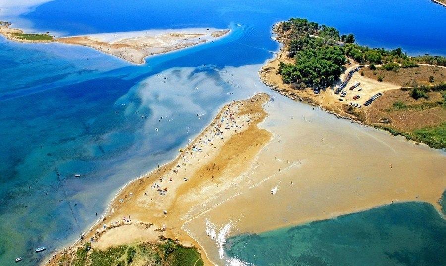 Queens Beach Nin | Travel Croatia Blog