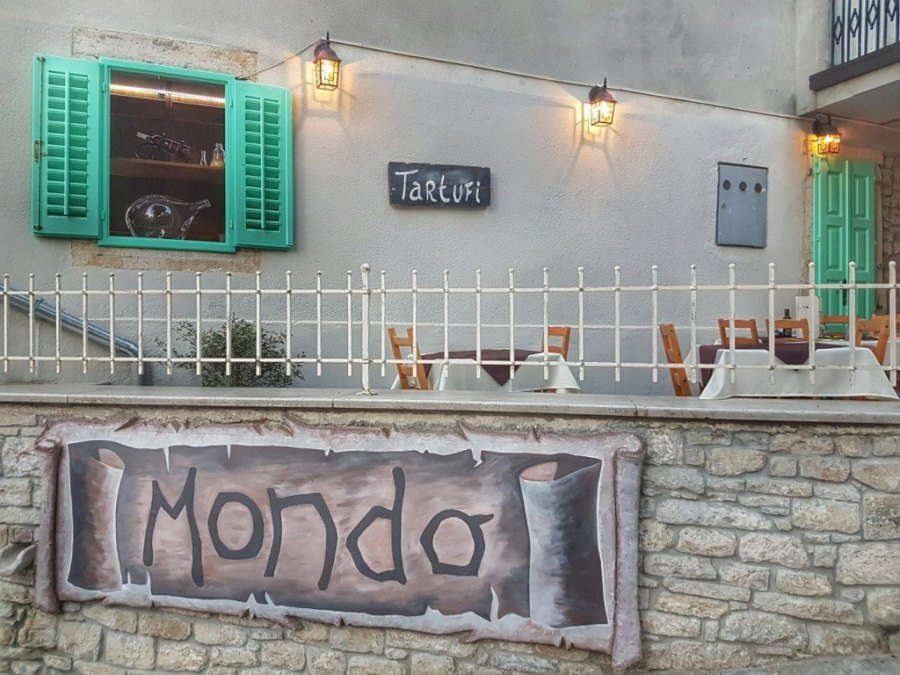 Istrian Food Istria Travel Blog - 2