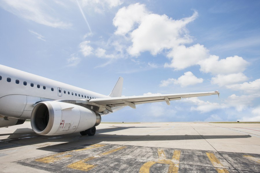 Airplane Travel - Save Money | Croatia Travel Blog
