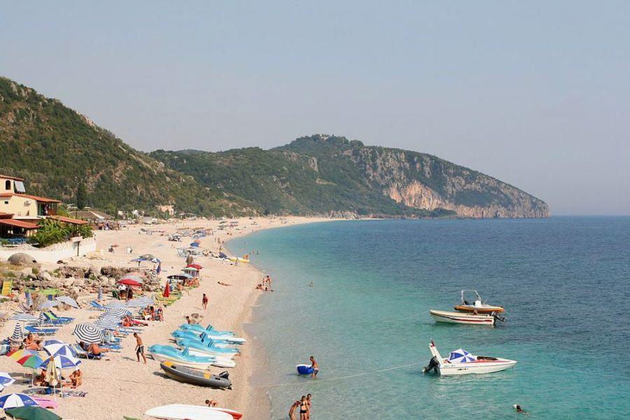 Balkans Travel Guide: Best Beaches in the Balkans: Dhermi Beach