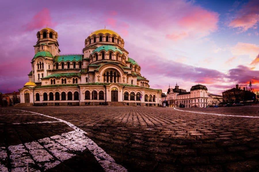 Bulgaria Travel Blog_Sofia Bulgaria