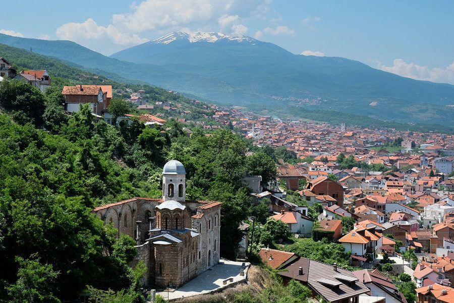 Prizren, Kosovo - Balkan Travel Guide