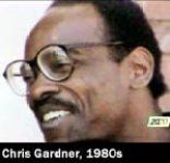 Chris Gardner pic 1980s