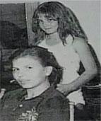 Carmen y su hija