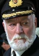 Bernard Hill Captain Smith