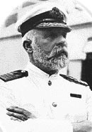Captain Edward Smith Titanic