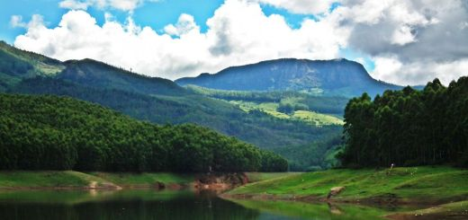 echo point in munnar