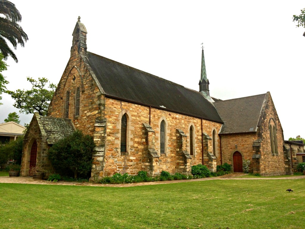 St Marks Cathedral George South Africa