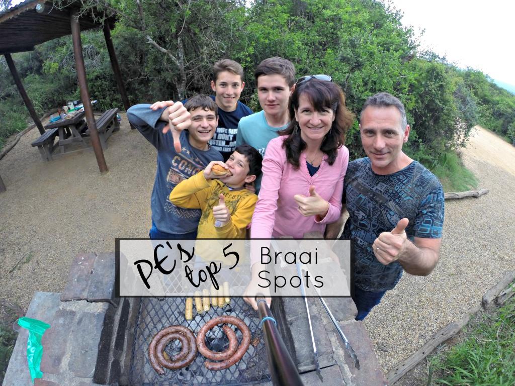 Port Elizabeth's Top 5 Sizzling Braai Spots