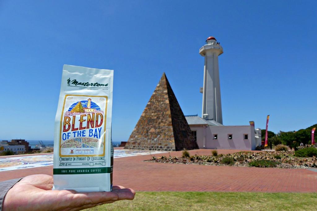 Mastertons coffee Port Elizabeth