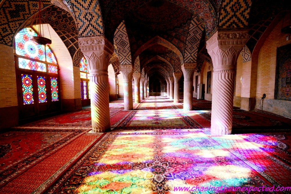 Awesome Places to Visit in Iran in 10 Days  The Ultimate