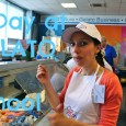 While I was living like a local in Bologna Italy during the #BlogVille campaign I learned to make Italian gelato at Gelato University. It was unlike any school I had ever […]