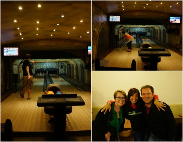 bowling Andel