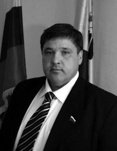 Глава муниципального района, председатель Думы Шергальдин Андрей Андреевич
