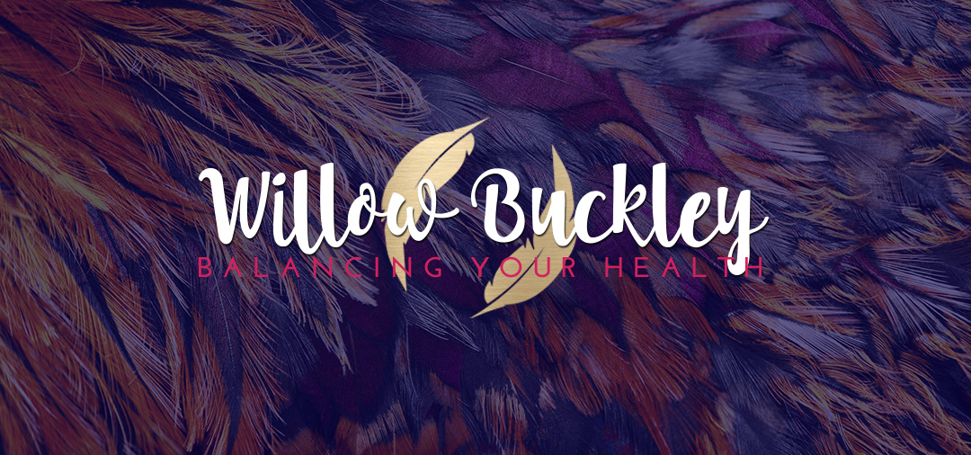 Willow Branding | Chassie Bell Design
